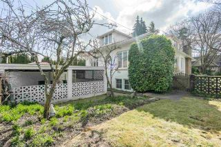 Photo 34: 1295 W 26TH Street in Vancouver: Shaughnessy House for sale (Vancouver West)  : MLS®# R2559331
