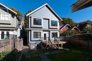 Photo 9: 3450 20TH Ave W in Vancouver West: Dunbar Home for sale ()  : MLS®# V975867