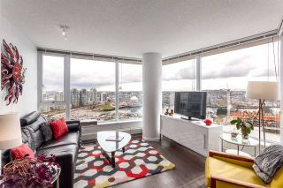 "Photo 7: 2705 689 ABBOTT Street in Vancouver: Downtown VW Condo for sale in ""ESPANA TOWER 1"" (Vancouver West)  : MLS®# R2040273"