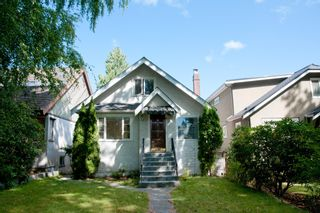 Main Photo: 3405 W 24TH Avenue in Vancouver: Dunbar House for sale (Vancouver West)  : MLS®# R2617932