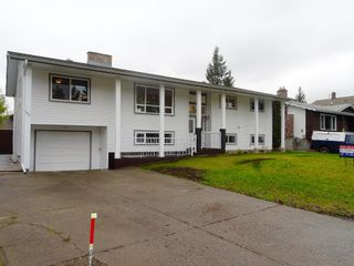 Photo 1: 157 King Drive in Prince George: Highland Park House for sale (PG City West (Zone 71))  : MLS®# R2116209