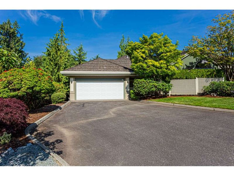 FEATURED LISTING: 18 - 4001 OLD CLAYBURN Road Abbotsford