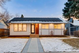 Photo 3: 523 Athlone Road SE in Calgary: Acadia Detached for sale : MLS®# A1056190