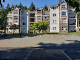 Photo 1: 404 282 BIRCH STREET in CAMPBELL RIVER: CR Campbell River Central Condo for sale (Campbell River)  : MLS®# 834849