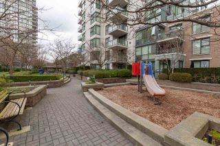 "Photo 29: 504 1428 W 6TH Avenue in Vancouver: Fairview VW Condo for sale in ""SIENA OF PORTICO"" (Vancouver West)  : MLS®# R2546266"