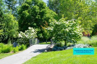 """Photo 39: 614 13963 105 Boulevard in Surrey: Whalley Condo for sale in """"HQ Dwell"""" (North Surrey)  : MLS®# R2584052"""