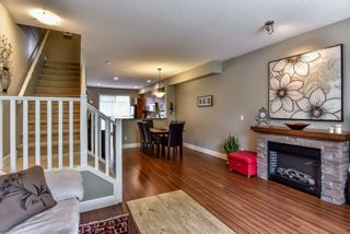"""Photo 11: 23 7088 191 Street in Surrey: Clayton Townhouse for sale in """"Montana"""" (Cloverdale)  : MLS®# R2270261"""