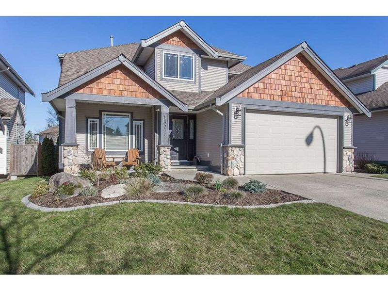 FEATURED LISTING: 18271 68TH Avenue Surrey