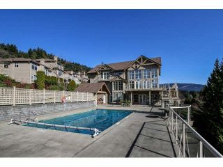 """Photo 20: 53 2979 PANORAMA Drive in Coquitlam: Westwood Plateau Townhouse for sale in """"DEERCREST ESTATES"""" : MLS®# V1108905"""