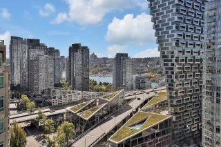 """Photo 21: 1807 889 PACIFIC Street in Vancouver: Downtown VW Condo for sale in """"THE PACIFIC BY GROSVENOR"""" (Vancouver West)  : MLS®# R2621538"""