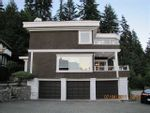 Property Photo: 2358 WESTHILL DR in West Vancouver
