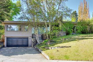 Photo 1: 1111 Sydenham Road SW in Calgary: Upper Mount Royal Detached for sale : MLS®# A1113623