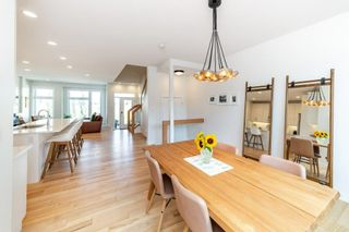 Photo 17: 161 HAYS RIDGE Boulevard in Edmonton: Zone 55 Attached Home for sale : MLS®# E4264438
