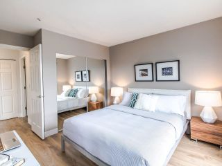 """Photo 8: 16 1388 W 6TH Avenue in Vancouver: Fairview VW Condo for sale in """"NOTTINGHAM"""" (Vancouver West)  : MLS®# R2411492"""