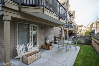 """Photo 38: 71 8089 209 Street in Langley: Willoughby Heights Townhouse for sale in """"Arborel Park"""" : MLS®# R2560778"""