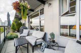 """Photo 2: 507 549 COLUMBIA Street in New Westminster: Downtown NW Condo for sale in """"C2C"""" : MLS®# R2561438"""