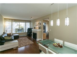Photo 6: # 114 2969 WHISPER WY in Coquitlam: Westwood Plateau Condo for sale : MLS®# V1037078