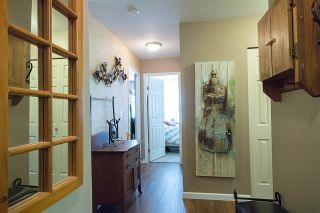 "Photo 2: 307 2678 MCCALLUM Road in Abbotsford: Central Abbotsford Condo for sale in ""PANORAMA TERRACE"" : MLS®# R2061588"