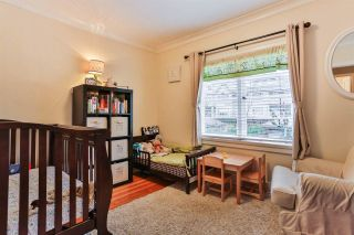 """Photo 8: 829 W 17TH Avenue in Vancouver: Cambie House for sale in """"DOUGLAS PARK"""" (Vancouver West)  : MLS®# R2026317"""