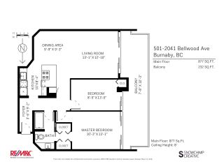 "Photo 31: 501 2041 BELLWOOD Avenue in Burnaby: Brentwood Park Condo for sale in ""ANOLA PLACE"" (Burnaby North)  : MLS®# R2543553"