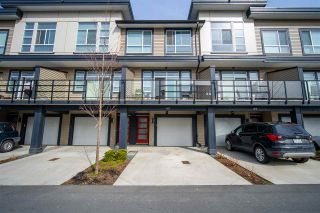 """Photo 2: 107 8413 MIDTOWN Way in Chilliwack: Chilliwack W Young-Well Townhouse for sale in """"MIDTOWN ONE"""" : MLS®# R2552279"""