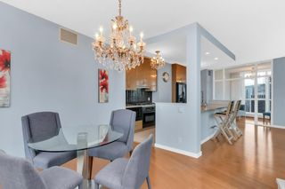 Photo 11: 4004 1189 MELVILLE Street in Vancouver: Coal Harbour Condo for sale (Vancouver West)  : MLS®# R2578036