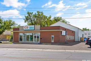 Main Photo: 3005 Saskatchewan Drive in Regina: Cathedral RG Commercial for sale : MLS®# SK841739