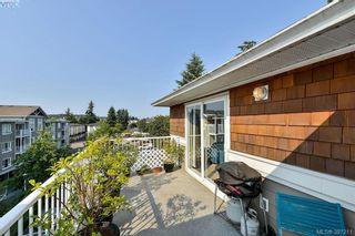 Photo 2: 408 893 Hockley Ave in VICTORIA: La Langford Proper Condo for sale (Langford)  : MLS®# 794570