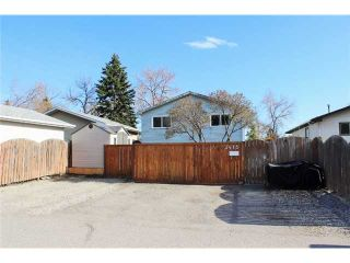 Photo 2: 3415 32A Avenue SE in CALGARY: Dover Residential Detached Single Family for sale (Calgary)  : MLS®# C3616647