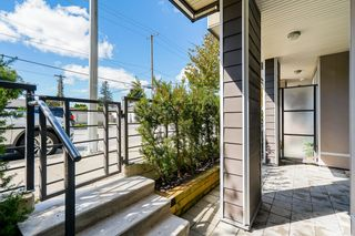 """Photo 30: 116 85 EIGHTH Avenue in New Westminster: GlenBrooke North Townhouse for sale in """"Eight West"""" : MLS®# R2617347"""