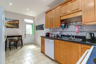 Photo 5: 4058 FOREST STREET - LISTED BY SUTTON CENTRE REALTY in Burnaby: Burnaby Hospital 1/2 Duplex for sale (Burnaby South)  : MLS®# R2207552