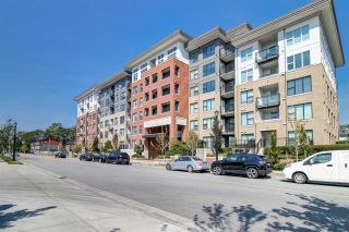 Main Photo: 108 9311 ALEXANDRA Road in Richmond: West Cambie Condo for sale : MLS®# R2439984