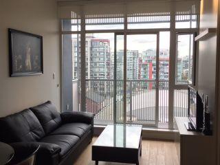Photo 4: 1006 108 W E 1st Avenue in Vancouver: Mount Pleasant VE Condo for sale (Vancouver East)  : MLS®# R2116316