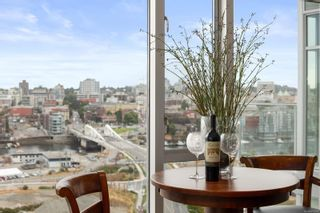 Photo 22: 1006/1007 100 Saghalie Rd in Victoria: VW Songhees Condo for sale (Victoria West)  : MLS®# 887098