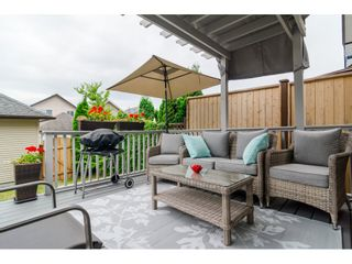 """Photo 42: 19074 69A Avenue in Surrey: Clayton House for sale in """"CLAYTON"""" (Cloverdale)  : MLS®# R2187563"""