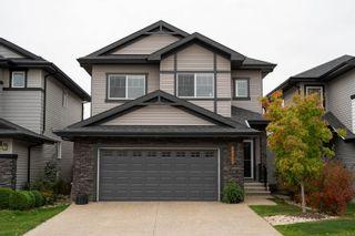 Photo 1: 20543 97 Avenue in Edmonton: Zone 58 House for sale : MLS®# E4264979