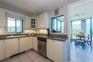 "Photo 8: 17E 338 TAYLOR Way in West Vancouver: Park Royal Condo for sale in ""The West Royal"" : MLS®# R2204846"