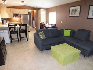 Photo 8: 11 62790 FLOOD HOPE Road in Hope: Hope Silver Creek Manufactured Home for sale : MLS®# R2351212