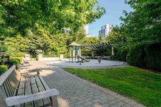 "Photo 32: 1509 5380 OBEN Street in Vancouver: Collingwood VE Condo for sale in ""URBA"" (Vancouver East)  : MLS®# R2608209"
