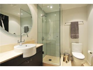 """Photo 6: 1473 HOWE Street in Vancouver: Yaletown Townhouse for sale in """"THE POMARIA"""" (Vancouver West)  : MLS®# V910329"""