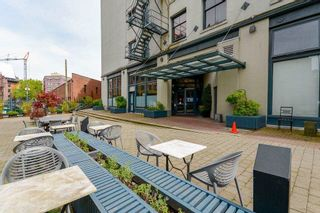 Photo 31: 515 55 E CORDOVA Street in Vancouver: Downtown VE Condo for sale (Vancouver East)  : MLS®# R2572377
