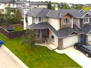 Photo 8: 45 Crestbrook Hill SW in Calgary: Crestmont Detached for sale : MLS®# A1141803