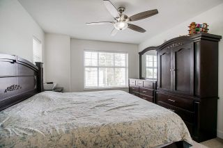 Photo 22: 39 27735 ROUNDHOUSE Drive in Abbotsford: Aberdeen Townhouse for sale : MLS®# R2543501