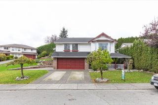 Photo 1: 30860 E OSPREY DRIVE in Abbotsford: Abbotsford West House for sale : MLS®# R2053085