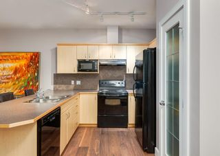 Photo 8: 109 3651 Marda Link SW in Calgary: Garrison Woods Apartment for sale : MLS®# A1116096