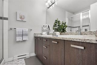 """Photo 12: 83 5888 144 Street in Surrey: Sullivan Station Townhouse for sale in """"ONE44"""" : MLS®# R2562445"""
