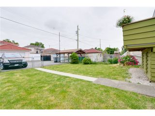 Photo 19: 1942 E 49TH Avenue in Vancouver: Killarney VE House for sale (Vancouver East)  : MLS®# V1106565