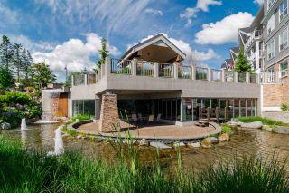 "Photo 19: 402 6470 194 Street in Surrey: Clayton Condo for sale in ""WATERSTONE"" (Cloverdale)  : MLS®# R2250963"