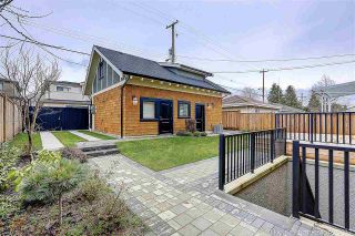 Photo 20: 129-133 W 45TH AVENUE in Vancouver: Oakridge VW House for sale (Vancouver West)  : MLS®# R2236811