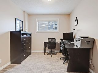 Photo 22: 119 Prominence Heights SW in Calgary: Patterson Row/Townhouse for sale : MLS®# A1070136